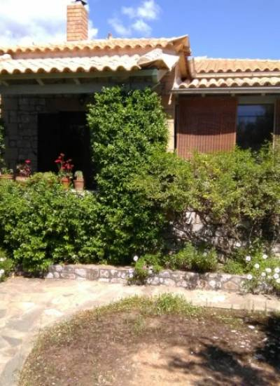 Bungalow in Stoupa
