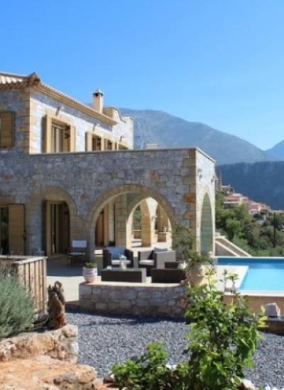 Stunning Architect Designed House - € 430.000