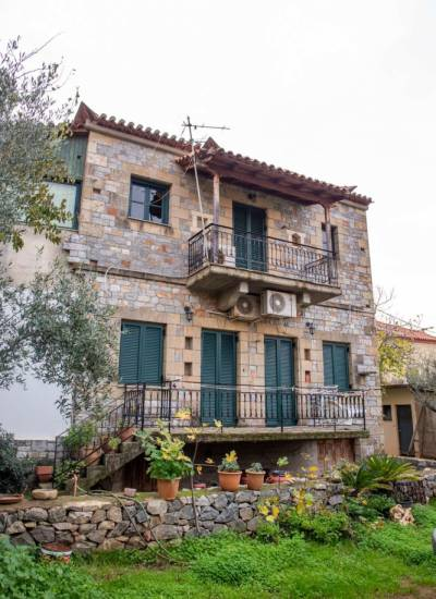 House in the heart of Stoupa