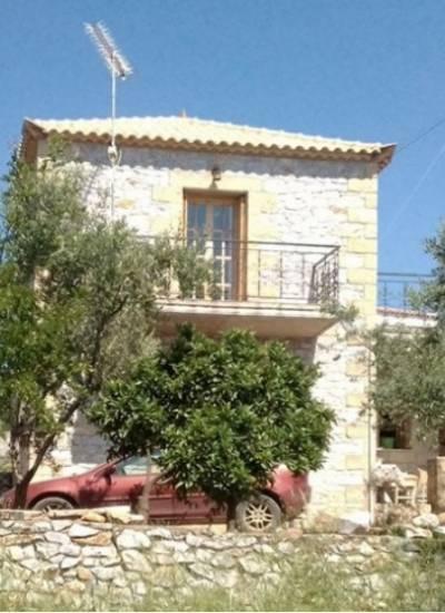 Detached house - 160.000 euro.