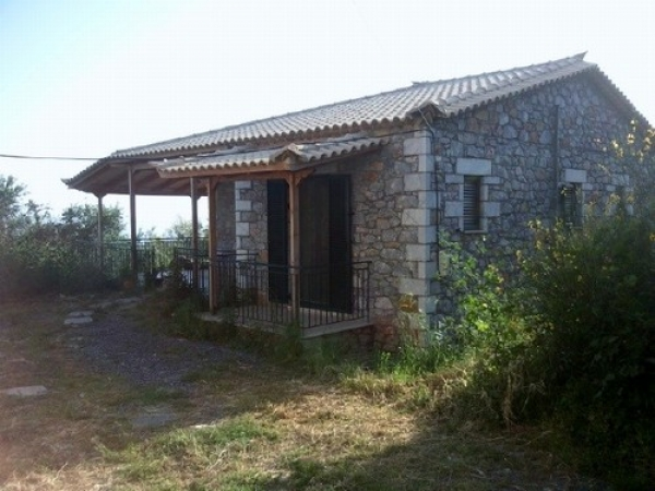 New Bungalow, Frigano - €220,000