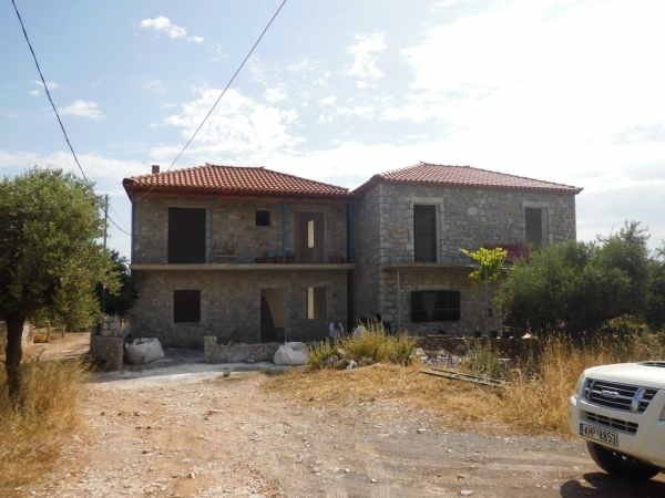 Two houses near Pantazi Beach, Agios Nikolaos €120,000 & €160,000