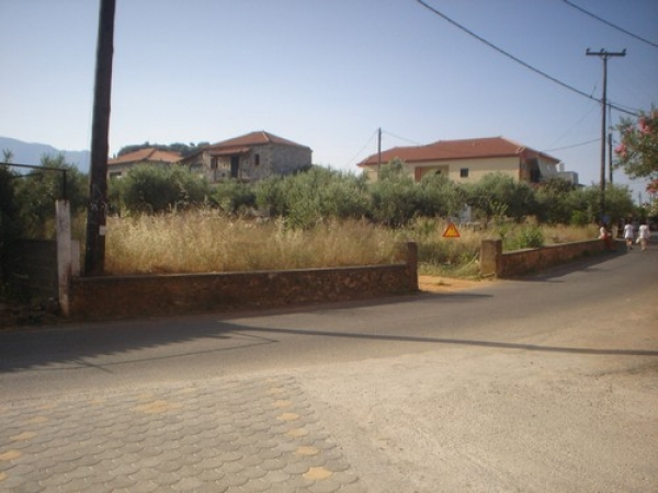 Prime Land in Stoupa - €1,000,000