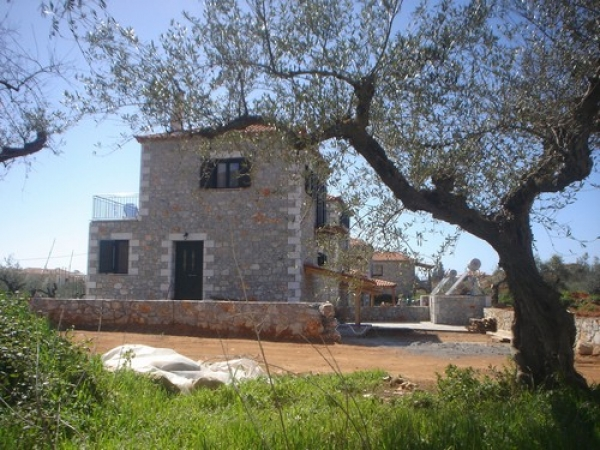 The Maini Houses - From  €210,000